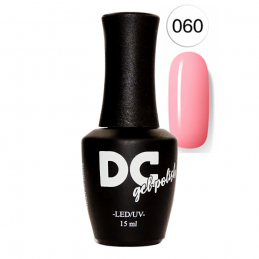 DC LED/UV GEL POLISH - 060...