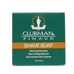 CLUBMAN SHAVE SOAP - 28006