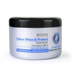 REVUELE Color Gloss&Protect 500ml