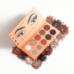 INGRID FOXY EYES PALETA...