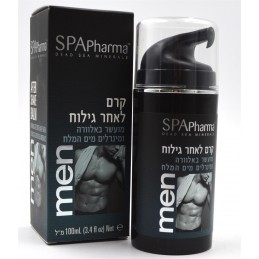SPA PHARMA AFTER SHAVE BALM - 1667