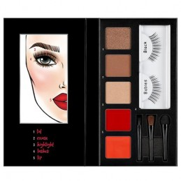 ARDELL BEAUTY LOOKS TO KILL STEAL THE SHOW PALETA - 05131