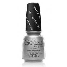 GELAZE LED/UV TOP COAT - 81650