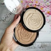 Bronzer/Highlighter